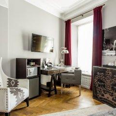 Отель St.Petersbourg Эстония, Таллин - 7 отзывов об отеле, цены и фото номеров - забронировать отель St.Petersbourg онлайн удобства в номере