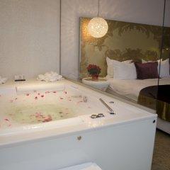 Гостиница Panorama De Luxe спа фото 4