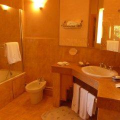 Отель La Villa Mandarine Марокко, Рабат - отзывы, цены и фото номеров - забронировать отель La Villa Mandarine онлайн ванная фото 2