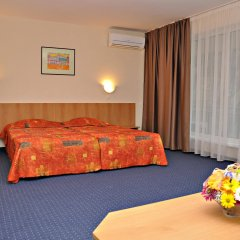 Hotel Gradina комната для гостей
