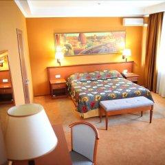 Гостиница Аврора в Курске 9 отзывов об отеле, цены и фото номеров - забронировать гостиницу Аврора онлайн Курск комната для гостей фото 3