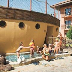 Отель Club Grand Aqua - All Inclusive спортивное сооружение
