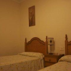 Отель Pension Matilde - Guest House сейф в номере