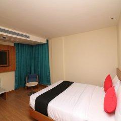 The Orion Plaza Hotel & Banquet комната для гостей