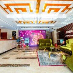 Отель Louis Hotel Zhongshan Китай, Чжуншань - отзывы, цены и фото номеров - забронировать отель Louis Hotel Zhongshan онлайн интерьер отеля