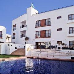 Отель Andalussia Испания, Кониль-де-ла-Фронтера - отзывы, цены и фото номеров - забронировать отель Andalussia онлайн приотельная территория