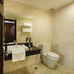 Bonjour Nha Trang Hotel ванная