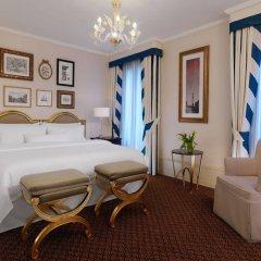 Отель The Westin Europa & Regina комната для гостей фото 3