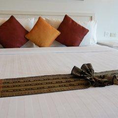Отель Karon Sea Sands Resort & Spa Таиланд, Пхукет - 3 отзыва об отеле, цены и фото номеров - забронировать отель Karon Sea Sands Resort & Spa онлайн сейф в номере