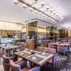 Отель Crowne Plaza Paragon Xiamen Китай, Сямынь - 2 отзыва об отеле, цены и фото номеров - забронировать отель Crowne Plaza Paragon Xiamen онлайн питание