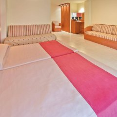 Hotel Montemar Maritim комната для гостей фото 2