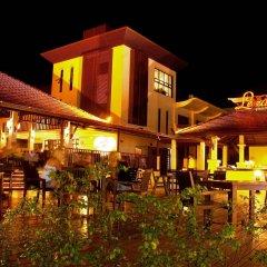 Отель Kacha Resort and Spa Koh Chang питание