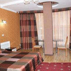 Гостиница Альянс в Краснодаре 11 отзывов об отеле, цены и фото номеров - забронировать гостиницу Альянс онлайн Краснодар комната для гостей фото 2