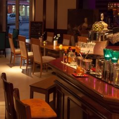 Hotel Exquisit гостиничный бар