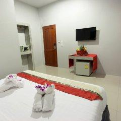 Отель Freedom удобства в номере