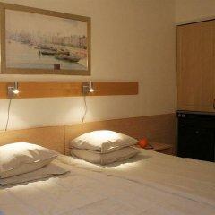 Hotel Oden удобства в номере