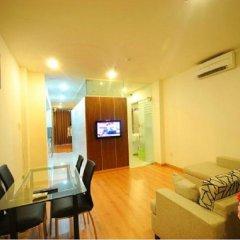 Отель Lucky Residence Suites комната для гостей фото 3