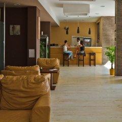 Отель Sun Gate Aparthotel Солнечный берег интерьер отеля фото 2