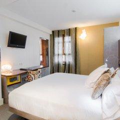 Отель Petit Palace Tamarises комната для гостей