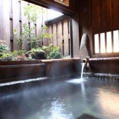 Отель Syukubo Aso Минамиогуни бассейн