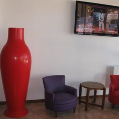 Hotel Teix интерьер отеля фото 2