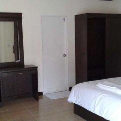Отель Sai Kaew House пляж Май Кхао удобства в номере фото 2