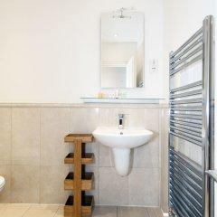 Отель South Kensington Britain's Great Museums ванная фото 2