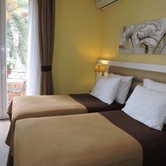 Отель Regina комната для гостей фото 4