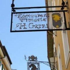 Hotel Cappello Di Ferro Больцано фото 3
