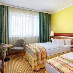 Отель Holiday Inn Berlin Airport - Conference Centre Шёнефельд фото 6