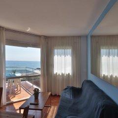 Отель Camping Bon Repos Испания, Санта-Сусанна - отзывы, цены и фото номеров - забронировать отель Camping Bon Repos онлайн комната для гостей фото 4