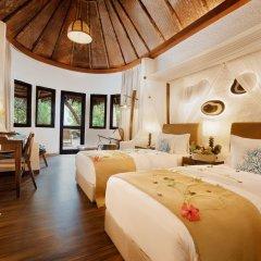 Отель Makunudu Island Мальдивы, Боду-Хитхи - отзывы, цены и фото номеров - забронировать отель Makunudu Island онлайн комната для гостей фото 3