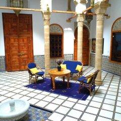 Отель Riad Marco Andaluz фото 3