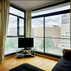 Отель Ciutadella Park Apartments Испания, Барселона - отзывы, цены и фото номеров - забронировать отель Ciutadella Park Apartments онлайн комната для гостей фото 2