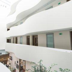Отель Abba Huesca Уэска интерьер отеля фото 2