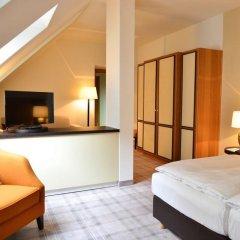 Отель Classik Hotel Hackescher Markt Германия, Берлин - 1 отзыв об отеле, цены и фото номеров - забронировать отель Classik Hotel Hackescher Markt онлайн комната для гостей фото 4