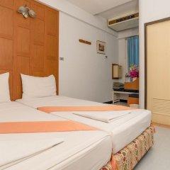 Отель New Siam Guest House Таиланд, Бангкок - отзывы, цены и фото номеров - забронировать отель New Siam Guest House онлайн фото 15