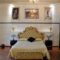 Отель Sleep Florence комната для гостей