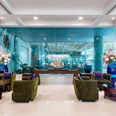 A-One New Wing Hotel интерьер отеля