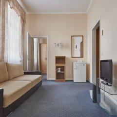 Гостиница Лефортово 3* Стандартный номер с двуспальной кроватью фото 4