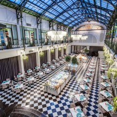 NH Collection Amsterdam Grand Hotel Krasnapolsky Амстердам фото 6