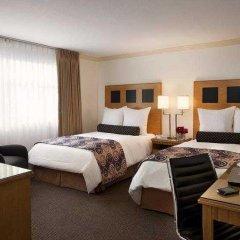 Отель Carlyle Inn комната для гостей фото 4