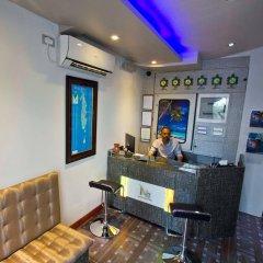 Отель Newtown Inn Мальдивы, Северный атолл Мале - отзывы, цены и фото номеров - забронировать отель Newtown Inn онлайн фото 6