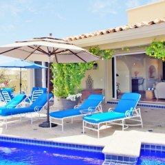 Отель Cdsp 10 - Stamm Мексика, Кабо-Сан-Лукас - отзывы, цены и фото номеров - забронировать отель Cdsp 10 - Stamm онлайн фото 15