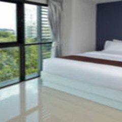 Отель Casa Residence Бангкок комната для гостей фото 4