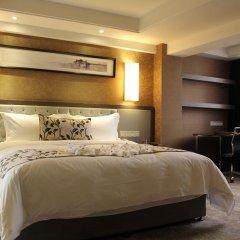 Отель Xiamen Jin Rui Jia Tai Hotel Китай, Сямынь - отзывы, цены и фото номеров - забронировать отель Xiamen Jin Rui Jia Tai Hotel онлайн комната для гостей