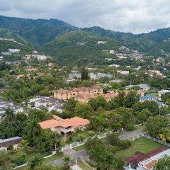 Отель Sparkle Luxury Ямайка, Кингстон - отзывы, цены и фото номеров - забронировать отель Sparkle Luxury онлайн