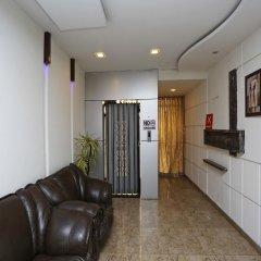 Отель OYO 4127 Hotel City Pulse Индия, Райпур - отзывы, цены и фото номеров - забронировать отель OYO 4127 Hotel City Pulse онлайн интерьер отеля