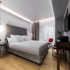 Hotel Riazor комната для гостей фото 2