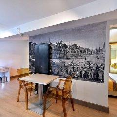 Cheya Besiktas Hotel Турция, Стамбул - отзывы, цены и фото номеров - забронировать отель Cheya Besiktas Hotel онлайн комната для гостей фото 2